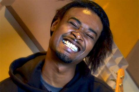 Danny Brown fixes trademark tooth gap   Consequence of Sound