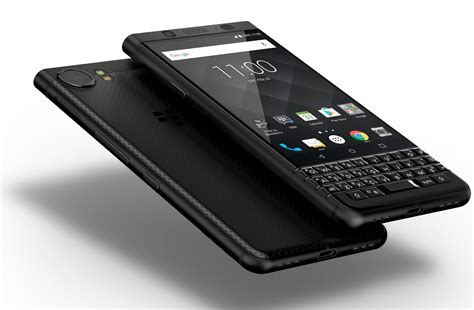 COMPETITION: Win a Blackberry KEYone Black Edition   The
