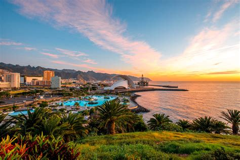 All Inclusive Holidays Tenerife   All Inclusive Hotels