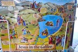 Christian Tourists Flock to the Sea of Galilee – Rick