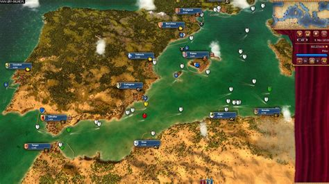 Rise of Venice - 2/34 Beyond the Sea DLC | GRY-Online